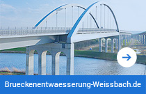 Brückenentwässerung